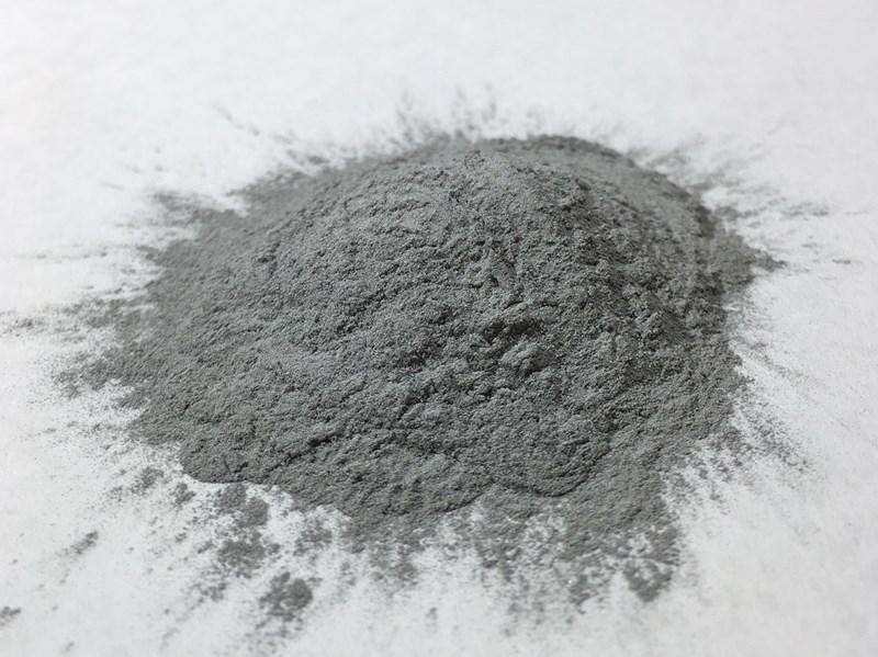 Aluminum Powder American Chemet Corporation
